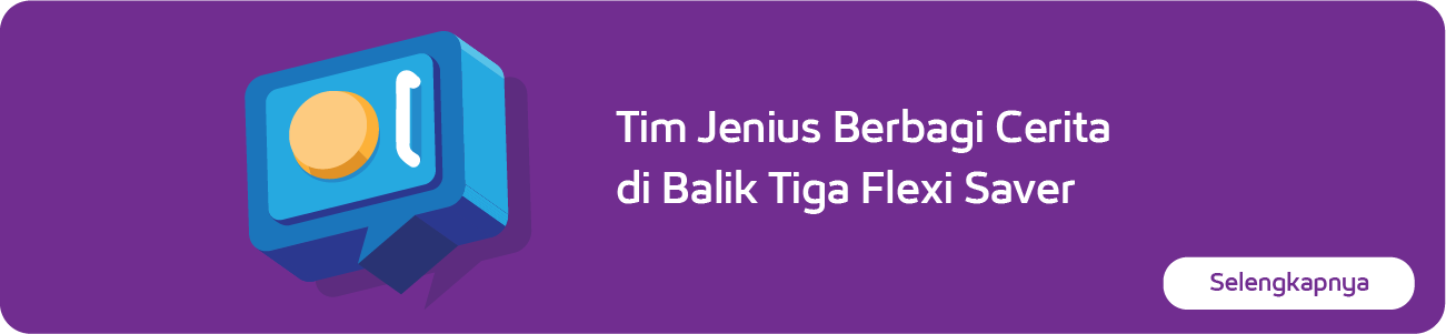 Blog Tiga Flexi Saver