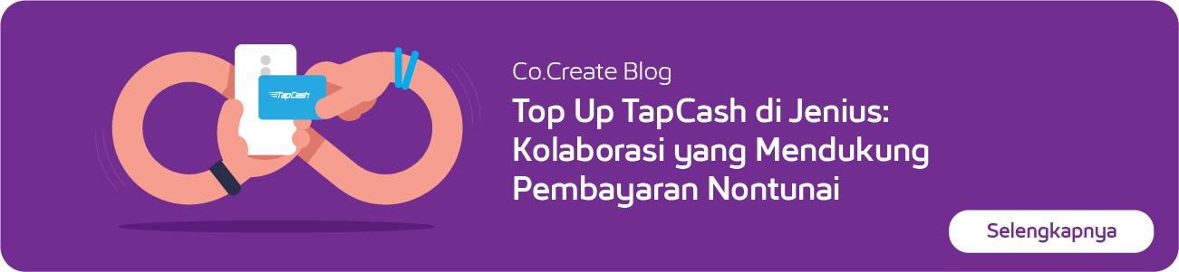 liputan event tapcash