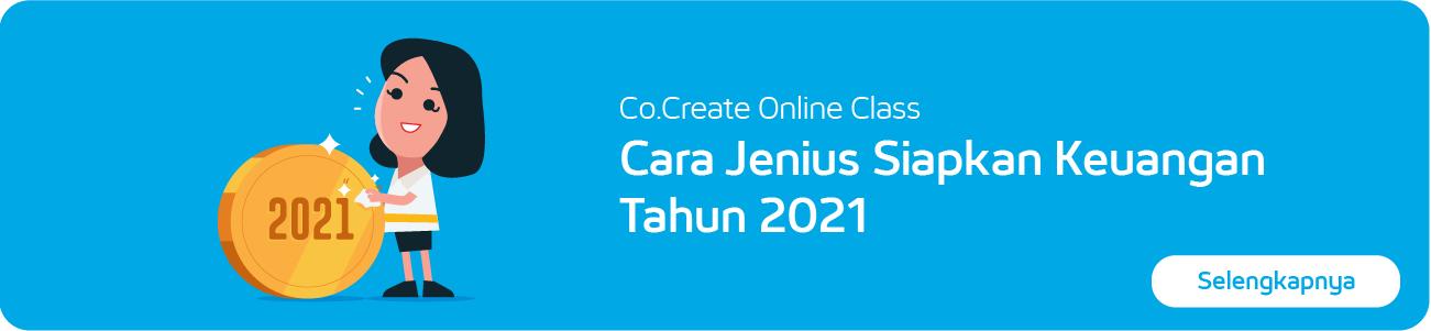 online class – cara jenius siapkan