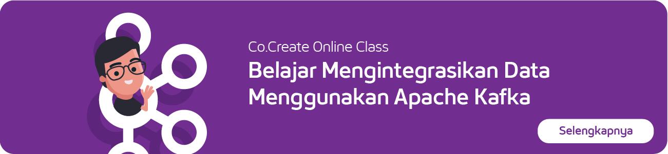 online class apache kafka
