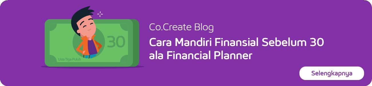 Blog Mandiri Finansial 30