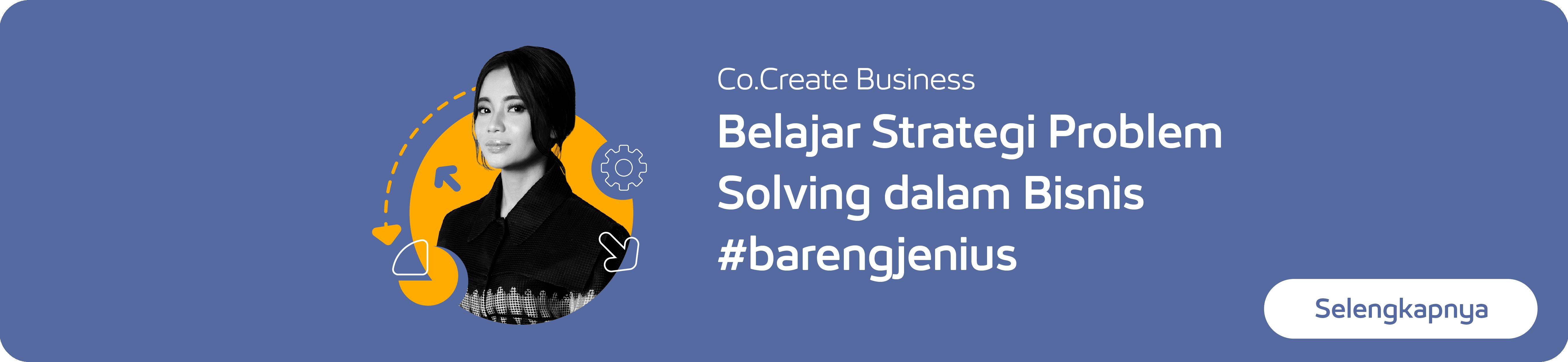 bisnis belajar strategi